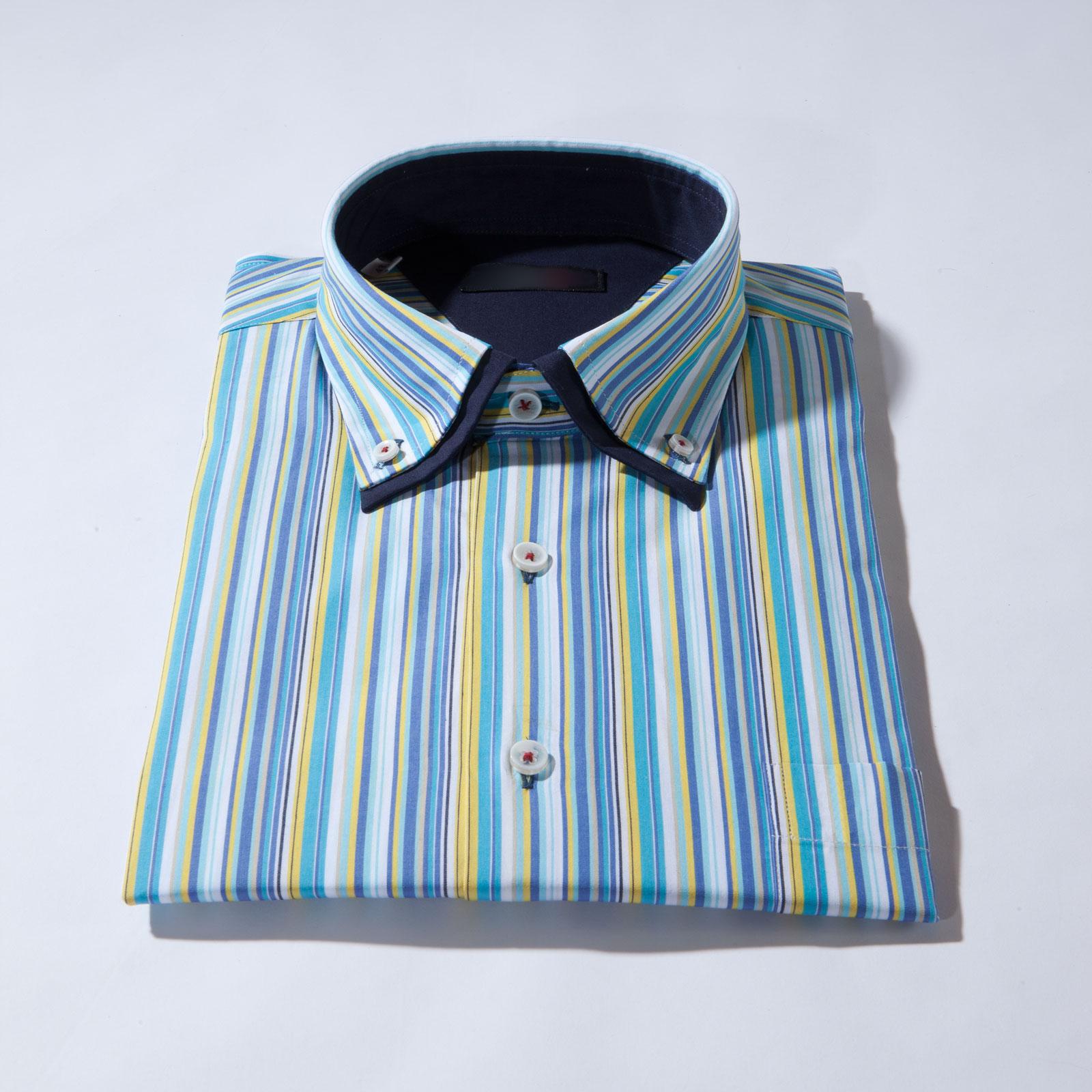 Abbigliamento business camicie uomo di importazione for Design italiano